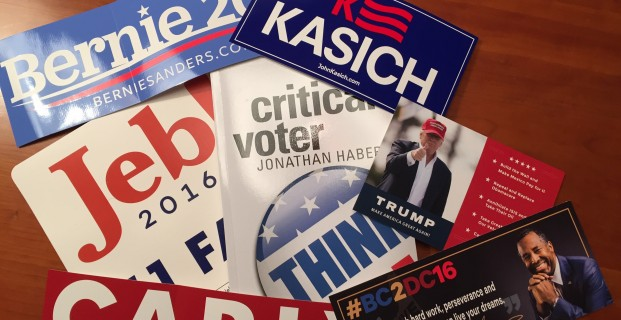 Making Sense of the New Hampshire Primary