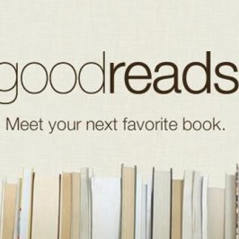 how to follow an author on goodreads