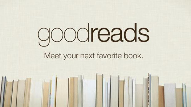 Goodreads - Critical Voter