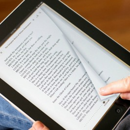 Self-Publishing – Ebooks