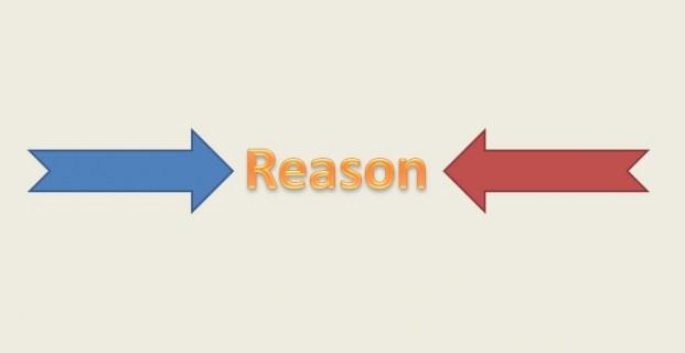 Vote Reason