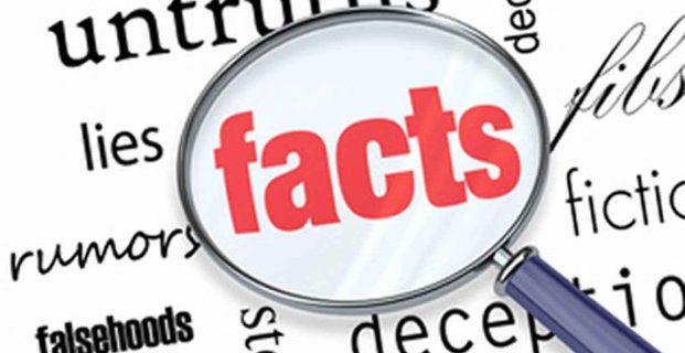 Fact Checking