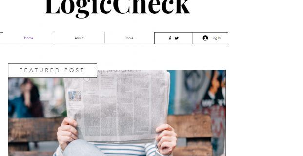 Introducing LogicCheck.net