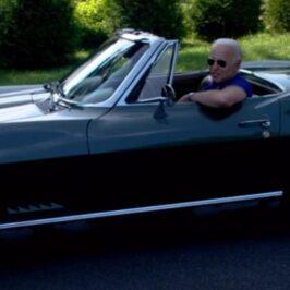 Joe Biden: Cool Kid and Rooster